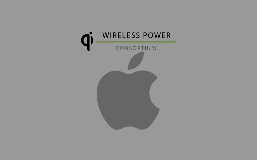 Apple joins Wireless Power Consortium
