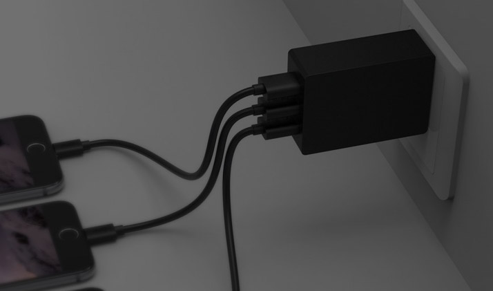 How To Choose a USB Wall Charger FI