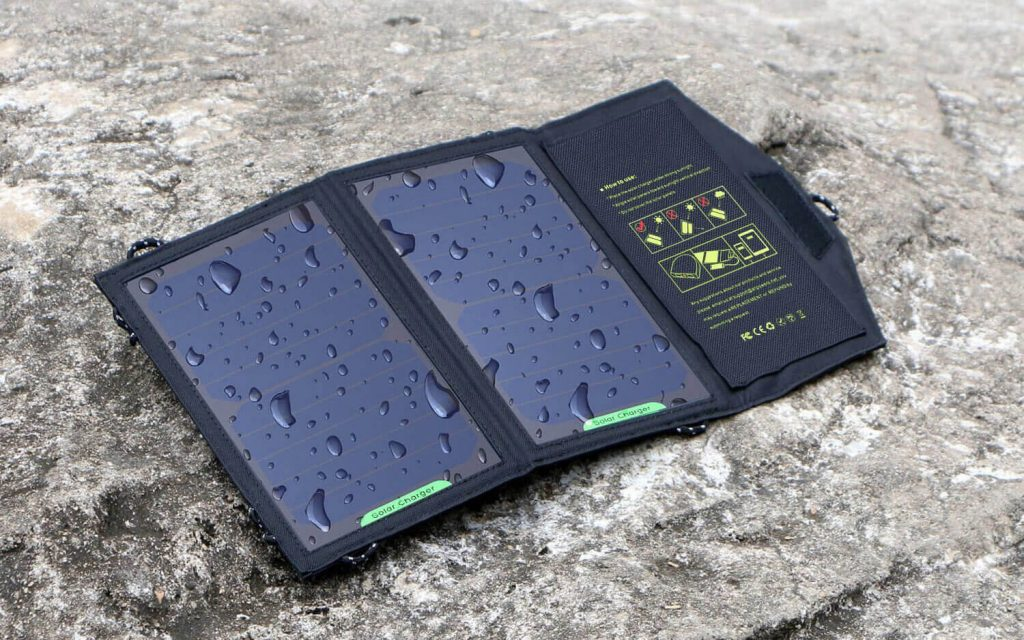 How to Choose the Best Solar Charger