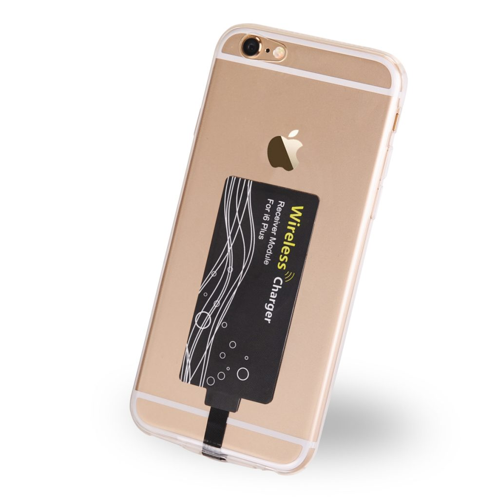 Qi Wireless Charging Receiver iphone